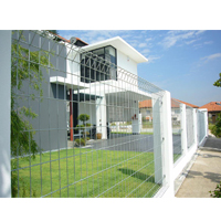 Residential Area Fencing