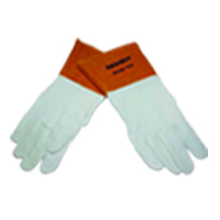 Revolt Leather Welding Gloves