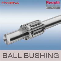 REXROTH Ball Bushing