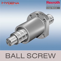 REXROTH Ball Screw