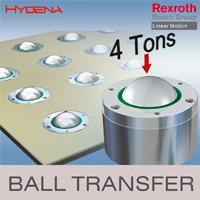 REXROTH Ball Transfer