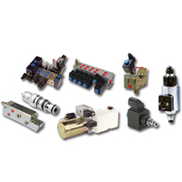 Rexroth Compact Hydraulics