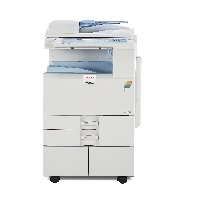 Ricoh Color Multifunctional Printer MP C2051