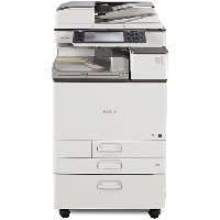 Ricoh Color Multifunctional Printer MP C3003