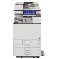 Ricoh Color Multifunctional Printer MP C3004