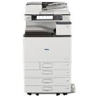 Ricoh Color Multifunctional Printer MP C3503