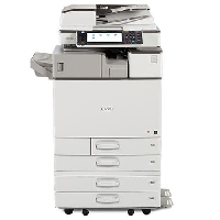Ricoh Color Multifunctional Printer MP C5503