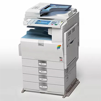 Ricoh Colour Multifunctional Printer