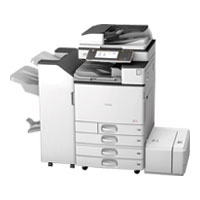 RICOH Copier Machine Aficio MP C3002