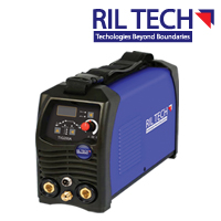 RIL TECH - TIG 200A