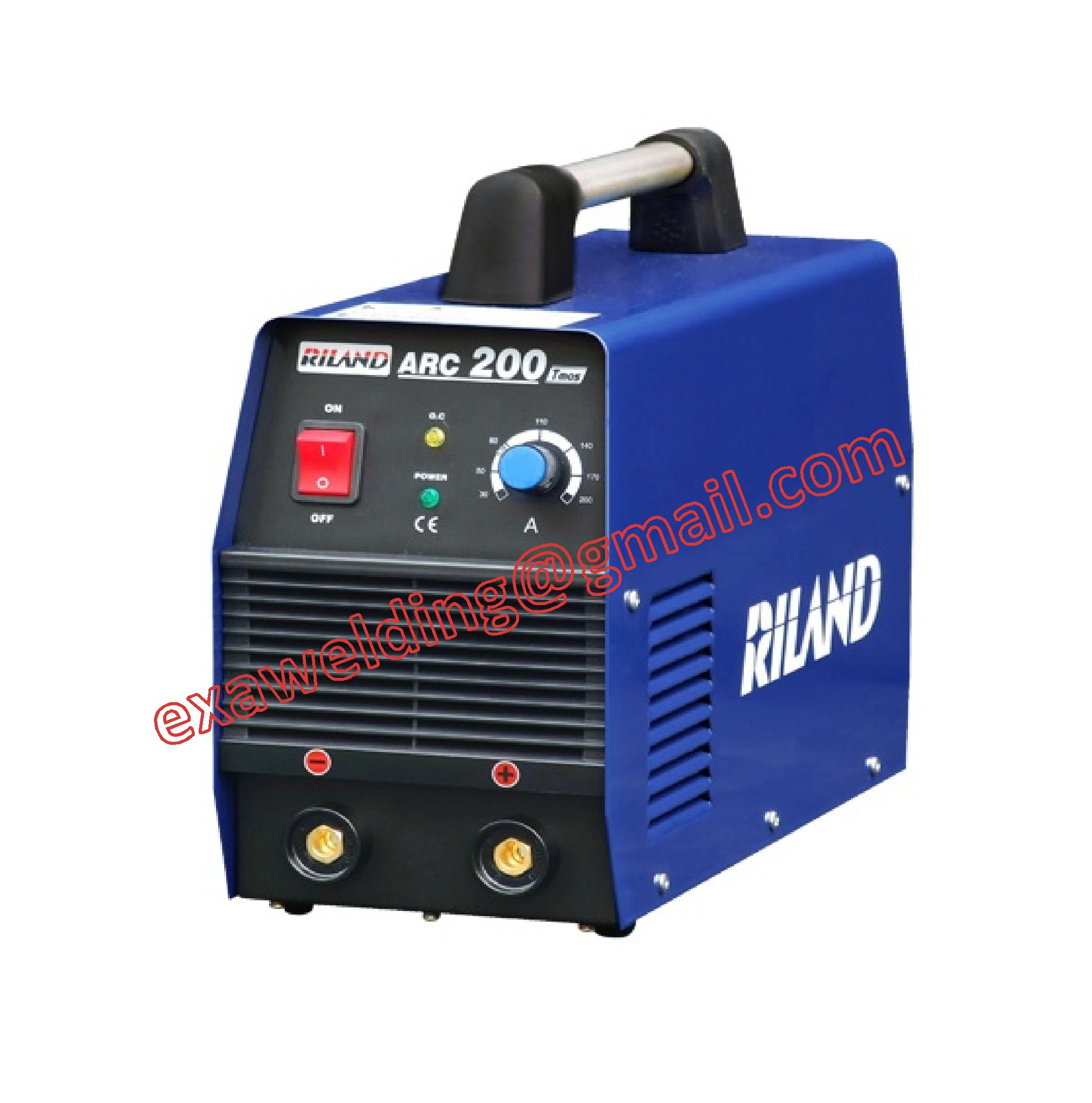 RILAND ARC200 INVERTER MACHINE