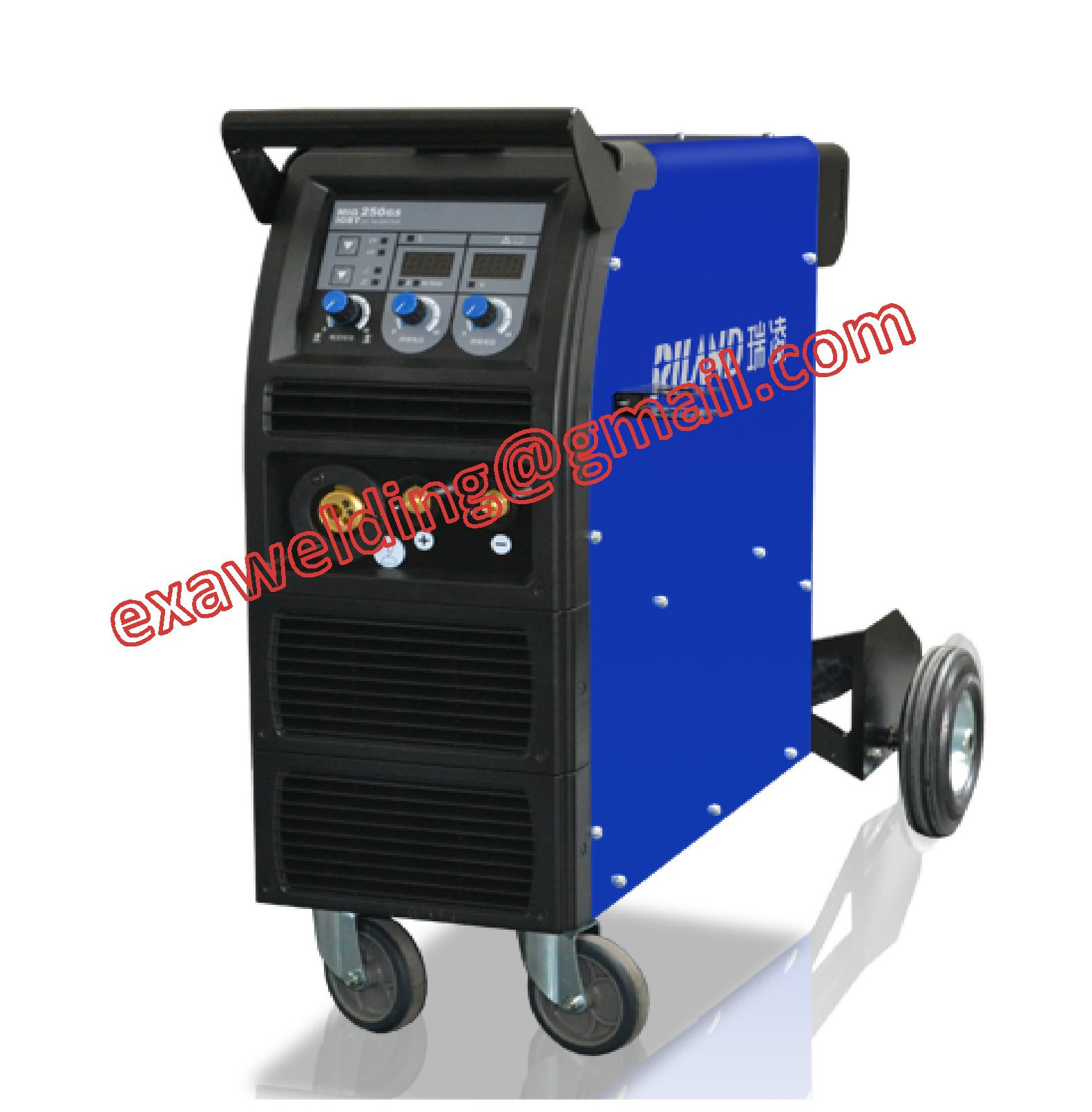 RILAND MIG250GS INVERTER MACHINE