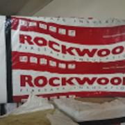 Rockwool Slabs