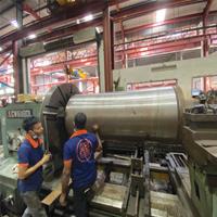 Roller Fabrication & Machining Works