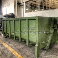 Roro Bin Fabrication & Waste Bin