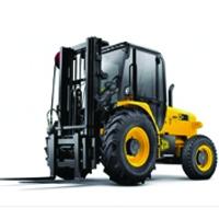 Rough Terrain Forklift JCB 926
