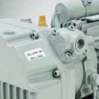 Rough Vacuum Pumps