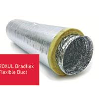 Roxul Bradflex Flexible Duct