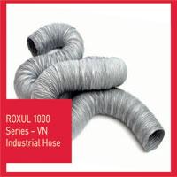 Roxul Firesafe Insulation Roxul 1000 Series VN Industrial Hose