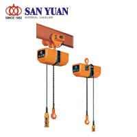 SAN YUAN Electrical Chain Hoist Standard Chain Hoist