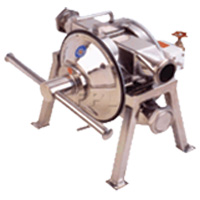 Sanitary/Food Grade Diaphragm Pump