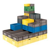 SANKO Plastic Container