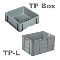 SANKO Plastic Container TP Box