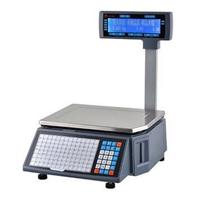 Scale Barcode Printer