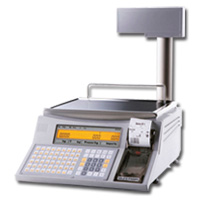 Scale Printer
