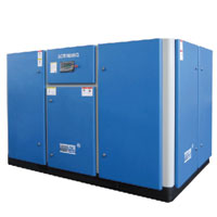 SCR Dry Oil Free Screw Air Compressor_SCR 75G