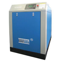 SCR M Series Belt  Driven Air Compressor_SCR30M-8