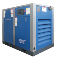 SCR Variable Speed Driven Air Compressor_SCR30DV-8