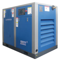 SCR Variable Speed Driven Air Compressor_SCR50DV-8