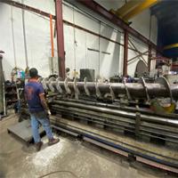 Screw Conveyor Fabrication & Machining Works