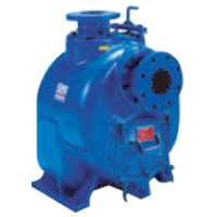 Self-Priming Pump  In CI/SS/FRP