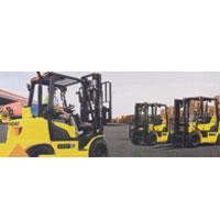 Selling & Rental Of Forklift
