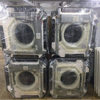 Selling Second Hand Commercial Air Cond