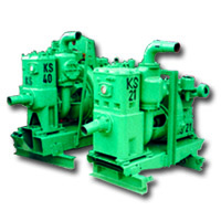 Sellwood Pump (HR3) Sykes Pump (HR3)