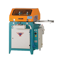 Semi-Auto Aluminium Sawing Machine