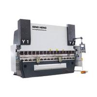 SENG HENG Hydraulic Press Brake MB8 CNC Series