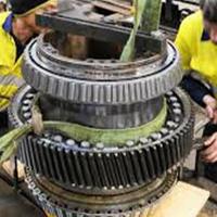 Service, Modification & Repair
