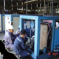 Service, Repair & Overhaul