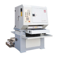 SG 630-WJS For Line Finishing Surface On Aluminium & Stainless Steel