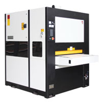 SGP800 Deburring Machine