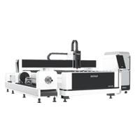 SHFULAI Fiber Laser Cutting Machine CNR
