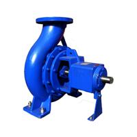 Shindo End Suction Centrifugal Pump