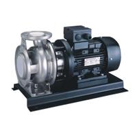 Shindo Horizontal Stainless Steel Centrifugal Pump