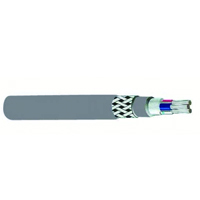 Shipbuilding Cable - Power, XLPE/PVC/GSWB/PVC Or XLPE/PVC/TCWB/PVC