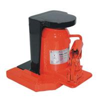 SHL Manual Hydraulic Bottle Jack With Toe-Lift