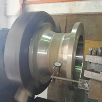 Short Piece Distance Machining